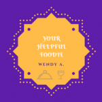YourHelpfulWendy Blogger